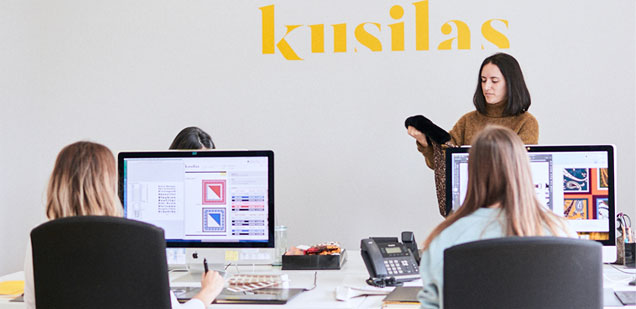 kusilas fashion collections